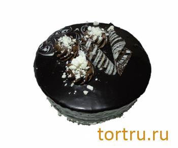 """Торт """"Марсен"""", Сладкие посиделки, кондитерская-пекарня, Омск"""