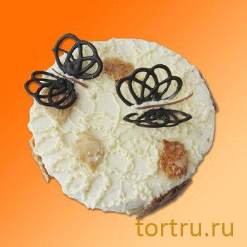 "Торт ""Миндальное Чудо"", Пятигорский хлебокомбинат"