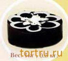 "Торт ""Менуэт"", Бердский хлебокомбинат"