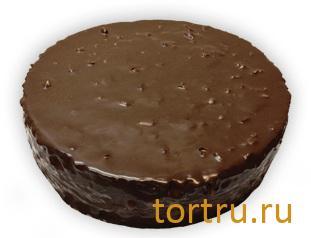 """Торт """"Миндальный"""", Вкусные штучки, кондитерская, Обнинск"""