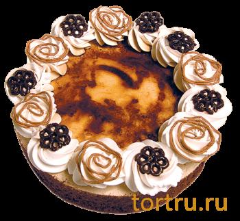 """Торт """"Мокко"""", Любимая Шоколадница, Ставрополь"""