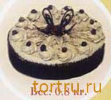 """Торт """"Новость"""", Бердский хлебокомбинат"""