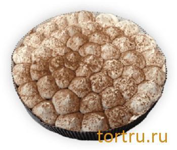 Европейский пирог Капучино, Вкусные штучки, кондитерская, Обнинск