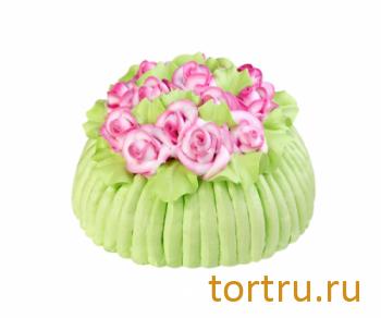 """Торт """"Признание"""", Сладкие посиделки, кондитерская-пекарня, Омск"""
