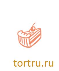"""Торт """"Графские развалины"""", кондитерская Ваниль"""