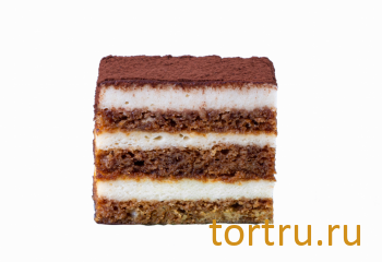 "Торт ""Тирамису мини"", Кондитерский дом Renardi, Москва"