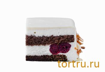 """Торт """"Творожный торт"""", Кондитерский дом Renardi, Москва"""