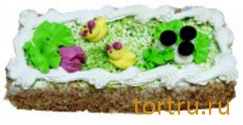 "Торт ""Сказка"", Хлебозавод ""Балтийский хлеб"""