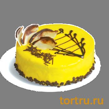 "Торт ""Дынный"", кондитерская фабрика Сластёна, Чебоксары"