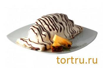 "Торт ""Кардинал Классик"", Кристоф, кондитерская фабрика десертов, Санкт-Петербург"