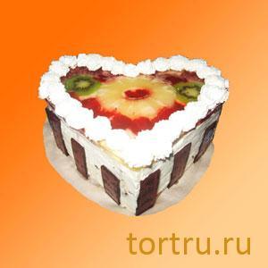 """Торт """"Соблазн"""", Пятигорский хлебокомбинат"""