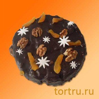 "Торт ""Зодиак"", Пятигорский хлебокомбинат"