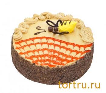 """Торт """"Медуница"""", Волжский пекарь, Тверь"""