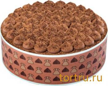 """Торт """"Трюфель"""", Мой, Ногинск"""