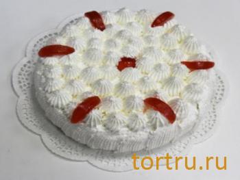 """Торт """"Вдохновение"""", Казанский хлебозавод №3"""
