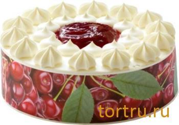 """Торт """"Вишневый"""", Мой, Ногинск"""