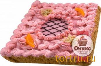 """Торт """"Абрикотин"""", Оникс"""