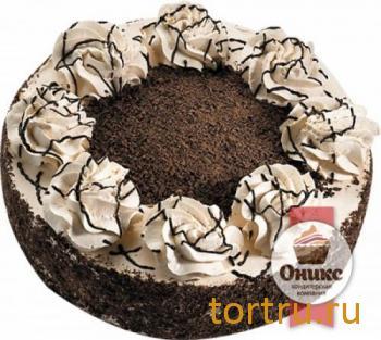 """Торт """"Крем-брюле"""", Оникс"""