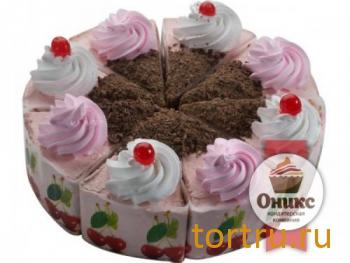 "Торт ""Вишенка"", Оникс"