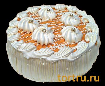 """Торт """"Жемчужина"""", Любимая Шоколадница, Ставрополь"""