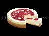 "Чизкейк ""New York с вишней"", Cheeseberry"