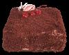 """Торт """"Шоколадный"""", кондитерская фабрика Амарас, Москва"""
