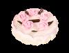 """Торт """"Именинный"""", кондитерская фабрика Метрополис"""
