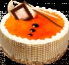 """Торт """"Творожное искушение"""", кондитерская фабрика Метрополис"""