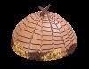 """Торт """"Пончо шоколадный"""", кондитерская фабрика Метрополис"""