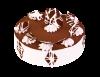 """Торт """"Дамское счастье"""", кондитерская фабрика Метрополис"""