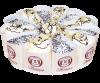 """Торт """"Мед и шоколад"""", кондитерское производство Метрополь, Санкт-Петербург"""