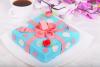 """Торт """"Желание"""", Бахетле"""