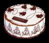 """Торт """"Успех"""", кондитерская фабрика Метрополис"""