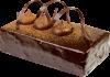 """Торт """"Трюфель"""", кондитерская фабрика Метрополис"""