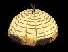 """Торт """"Пончо с персиком"""", кондитерская фабрика Метрополис"""