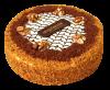 "Торт ""Мазурка"", кондитерская фабрика Метрополис"