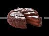 "Торт ""Тройной шоколад"", Cheeseberry"