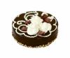 """Торт """"Шоколадная ночь"""", Сладкие посиделки, кондитерская-пекарня, Омск"""