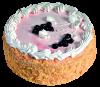 """Торт """"Ягода смородина"""", Любимая Шоколадница, Ставрополь"""