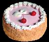 """Торт """"Ягода вишня"""", Любимая Шоколадница, Ставрополь"""