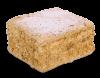 """Торт """"Слоеный с кремом"""", кондитерская фабрика Амарас, Москва"""