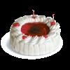 "Торт ""Вишневый сад"", кондитерская фабрика Сластёна, Чебоксары"