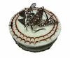 """Торт """"Три шоколада"""", Сладкие посиделки, кондитерская-пекарня, Омск"""